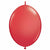 "Red QuickLink 12"" Latex Balloon"