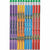 Rise of the Teenage Mutant Ninja Turtles Pencils 12ct