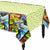 Rise of the Teenage Mutant Ninja Turtles Table Cover