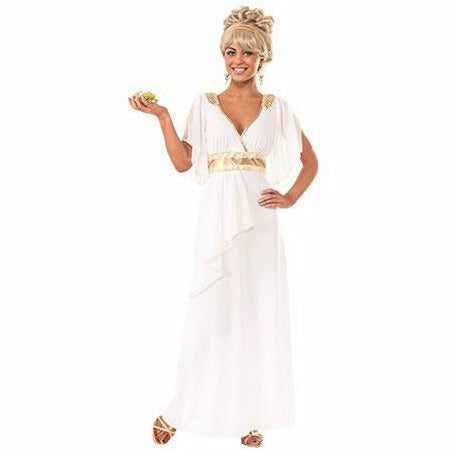 Womens Roman Beauty Costume