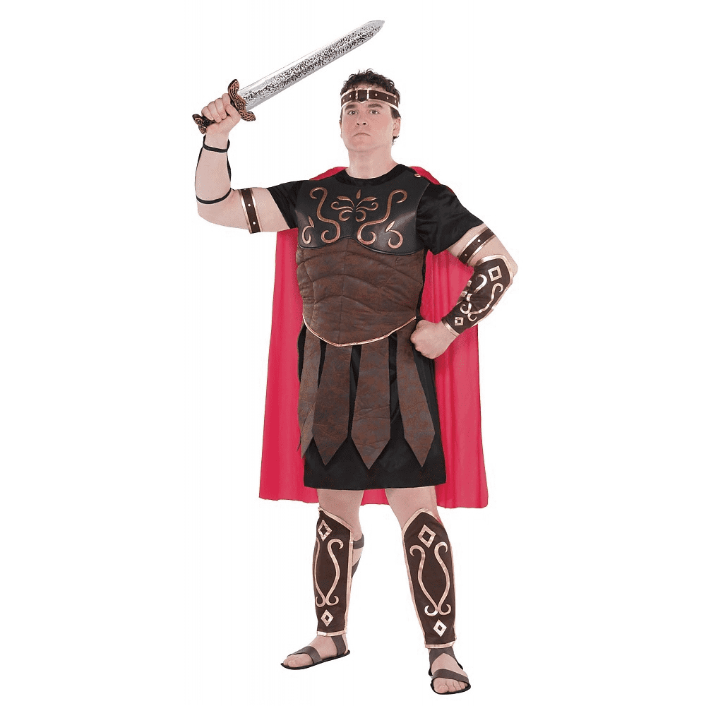 Men's Centurion Adult Costume