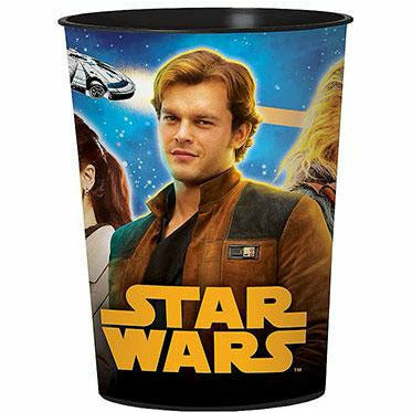 Star Wars Solo Favor Cup