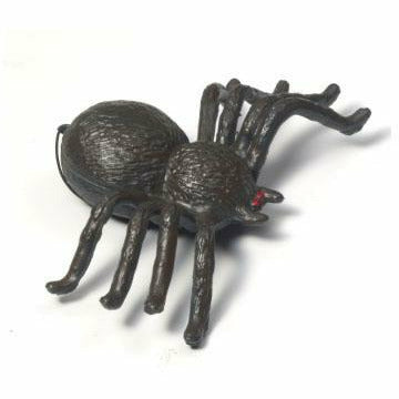 Plastic Molded Spider