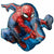 "199 Spider-Man Jumbo 29"" Mylar Balloon"