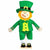 Friendly Standing Leprechaun Decoration