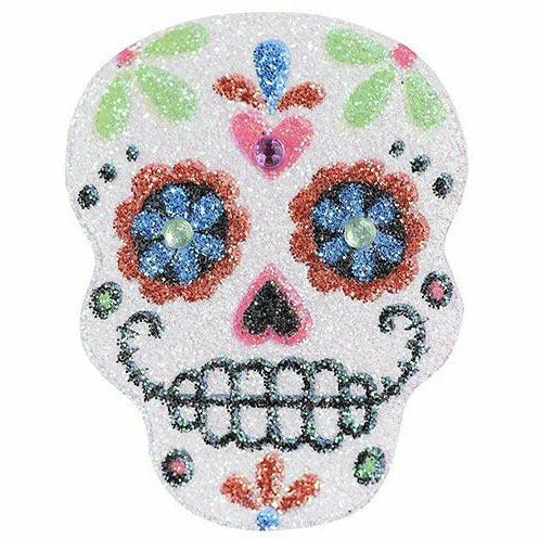 Sugar Skull Body Jewelry
