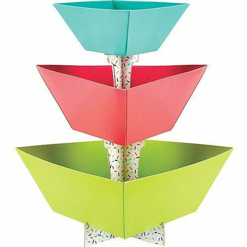 Sweet Treats Tiered Treat Bowl Stand