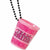 Team Bride Shot Glass Necklaces 6ct