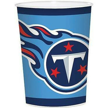 Tennessee Titans Favor Cup