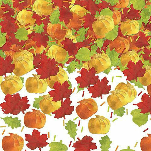 Thanksgiving Confetti