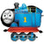 "Thomas & Friends Airwalker 36"" Mylar Balloon"