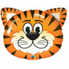 "291 Tiger Jumbo 30"" Mylar Balloon"