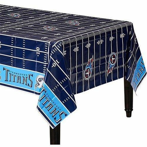 Tennessee Titans Table Cover