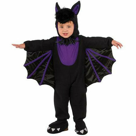 Toddler Bitty Bat Costume