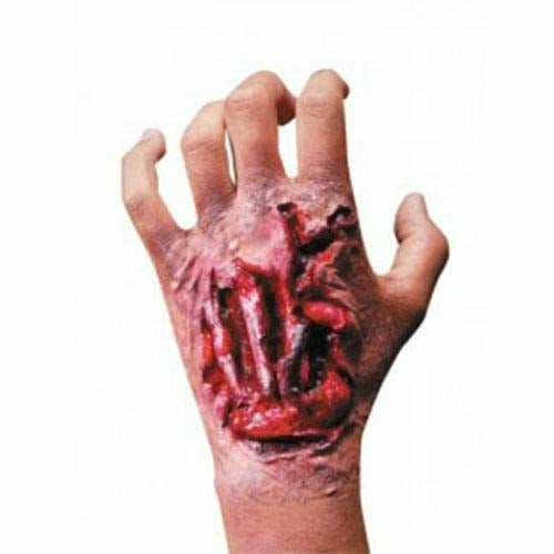 Reel F/X Torn Up Hand Wound