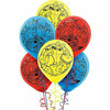 Toy Story 4 Latex Balloons 6ct, 12""