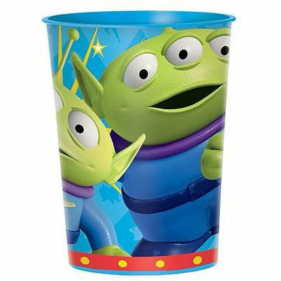 Toy Story 4 Favor Cup