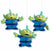 Toy Story 4 Honeycomb Decorations 3ct