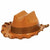Mini Woody Cowboy Hats 4ct - Toy Story 4