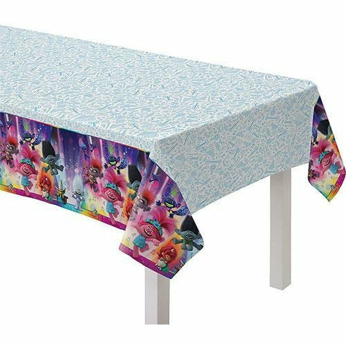 Trolls World Tour Table Cover