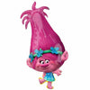 "Trolls Poppy 31"" Mylar Balloon"