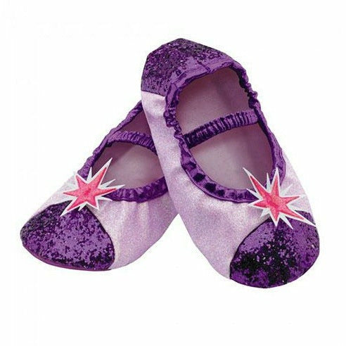 Twilight Sparkle Slippers