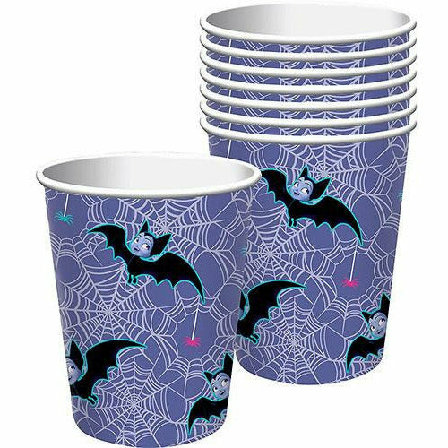 Vampirina Cups 8ct