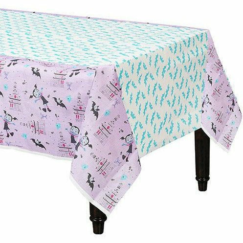 Vampirina Paper Table Cover