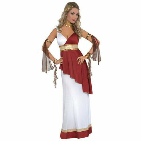 Womens Imperial Empress Costume