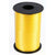 "Yellow Curling Ribbon 3/8"" x 250 Yards"