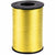 "Yellow Curling Ribbon 3/16"" x 500 Yards"