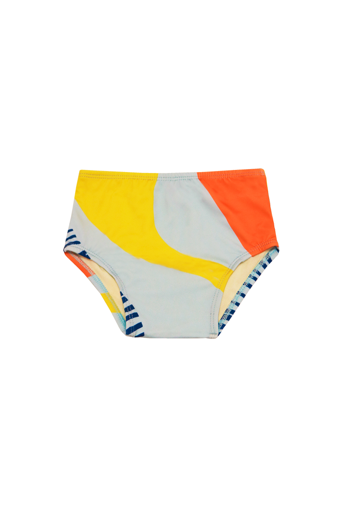 ELOA baby swim trunks