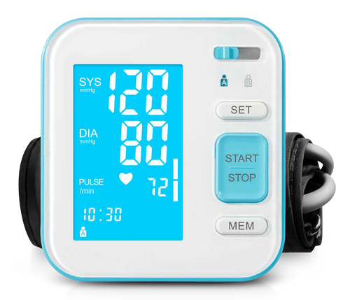 BEAT Blood Pressure Cuff (1 unit)