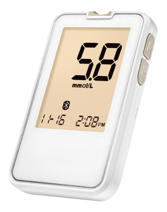 SCAN Smart Glucometer (case of 6)