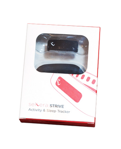 Strive Activity Tracker (cases of 4)