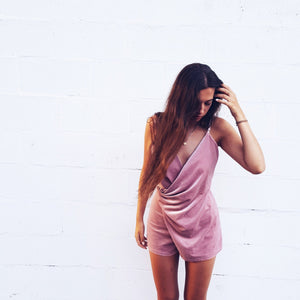 Cotton Candy Playsuit