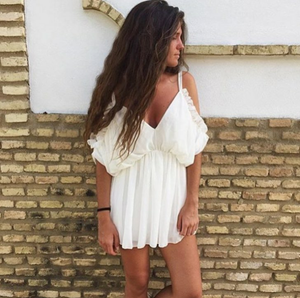 Ibiza playsuit