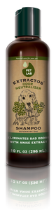 Shampoo For Odor Neutralizer