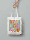 Reveries Tote bag