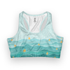 Set Sail Sports Bra