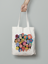 The Yo Club Tote Bag