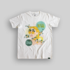 Wild Child Unisex Organic Cotton T-shirt