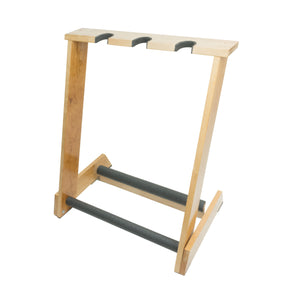 3 Space Acoustic Guitar Stand - AllwoodStands