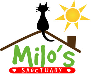 Milo's Sanctuary Merchandise