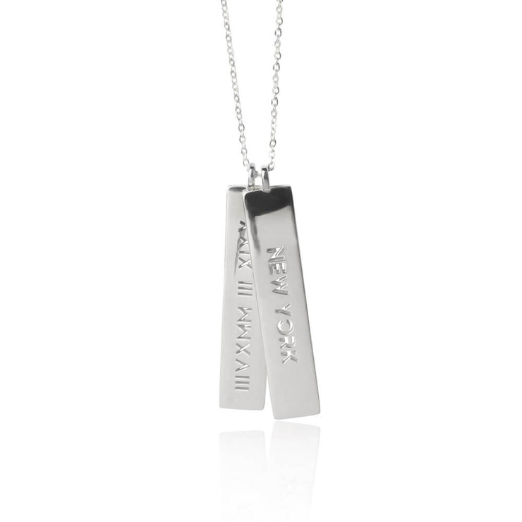 Design your Story Necklace by Cristina Ramella