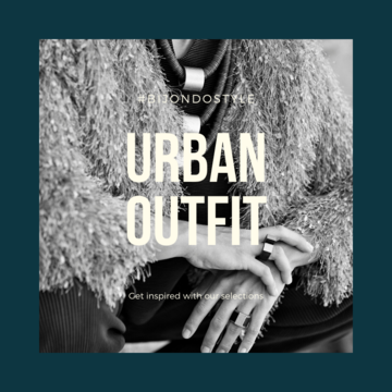 Urban Outfit selection by Bijondo