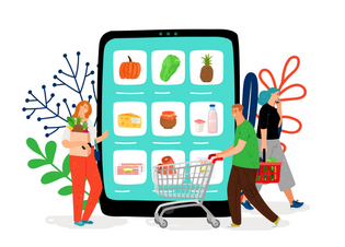 3 Reasons To Shop For Groceries Online