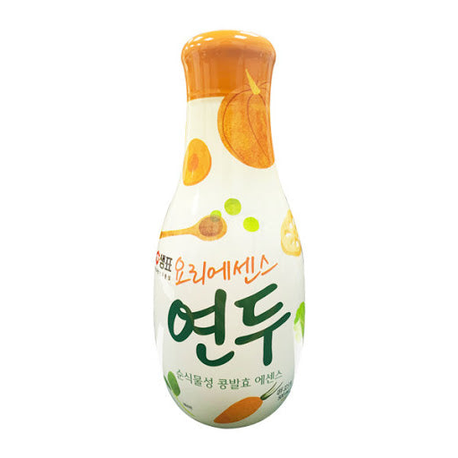 SFMart Sempio Fermented Soybean Essence (샘표 연두) 500ml Sauces & Spices- SFMart