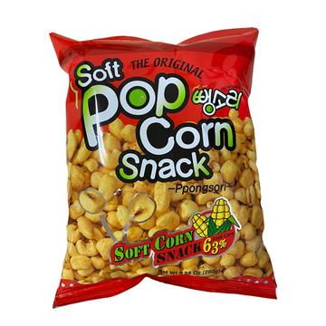 SFMart Lotte Soft Pop Corn Snack (롯데 뻥소리) 110g Snacks- SFMart