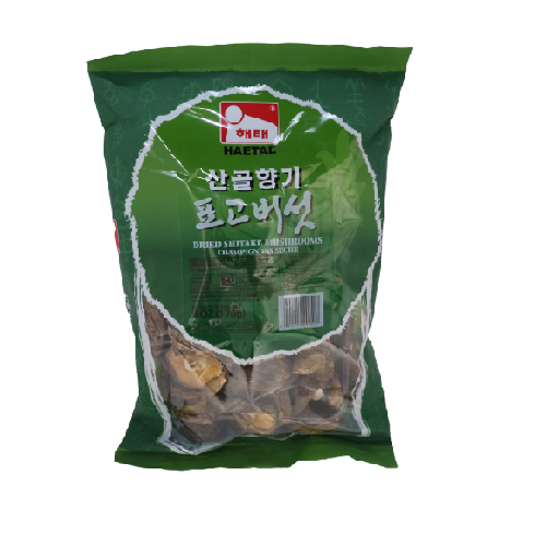 SFMart Haetae Dried Shitake Mushrooms (해태 표고버섯) 8oz Dried Foods- SFMart